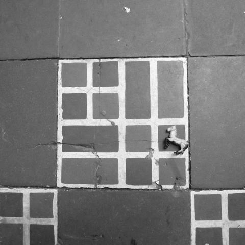 Sin Título - Lina Bustos